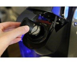 keurig coffee maker instructions