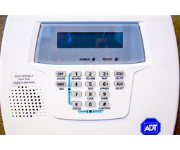 Security Systems & 24/7 Monitoring | Home & Business | ADT ...