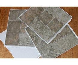 Problems With Vinyl Self Stick Floor Tiles Photo Dana Dowling Demand