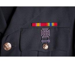 Army Class A Uniform Ribbons 17