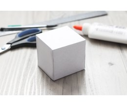 How to make 3d shapes out of paper with pictures ehow How to make 3d shapes
