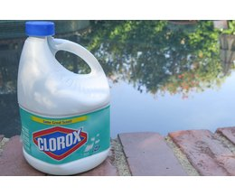 how to use clorox in swimming pools with pictures ehow