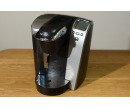 Keurig Coffee Maker Problems With The Pump : How to Troubleshoot a Keurig (with Pictures) eHow