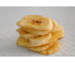 How To Make Dried Banana Chips Ehow