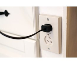 how to wire a 110 volt outlet  with pictures  ehow