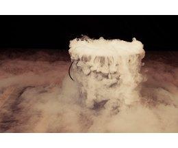 making fog machine