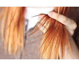 How To Fix Brassy Hair Color 4 Steps Ehow