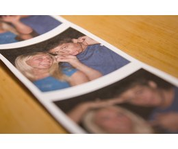 How to Make Your Own Photobooth Pictures (Photo: Justin Beaupre/Demand