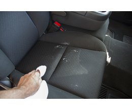 best car fabric upholstery cleaner. Black Bedroom Furniture Sets. Home Design Ideas