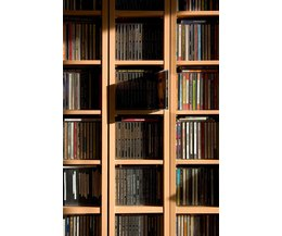 How to Build Wood Shelving Units