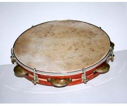 Latin American Percussion Instrument 112