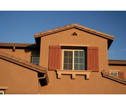 What Wood Should I Use To Make Exterior Shutters Ehow