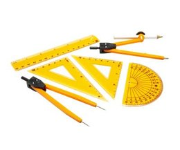 Basic Drafting Tools Their Uses With Pictures Ehow