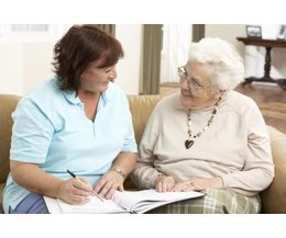 Supporting individuals to meet their personal care needs