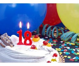 Birthday Party Ideas for 18-Year-Olds