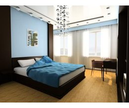 what is the most calming color for a bedroom ehow