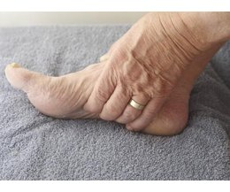 Diabetes & Foot Pain | eHow