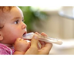 How To Soothe A Toddler S Cough Without Medicine Ehow