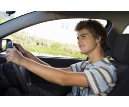 The Best First Cars For Teenagers With Pictures Ehow