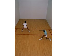 How To Play Four Man Racquetball 30