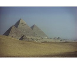Geographic Features Of Ancient Egypt With Pictures Ehow