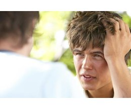 Teen Boy's Hairstylesthumbnail Teen boys' hairstyles are important.