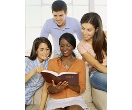 Fun Teen Bible Study 102
