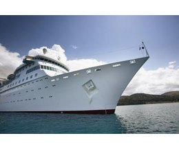 The Average Salary Of A Waiter On A Cruise Ship | EHow