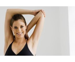 The Best Underarm Exercises for Women's Flabby Arms | eHow