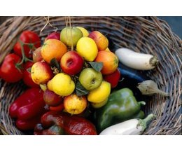 fruits healthy what is the difference between a vegetable and a fruit