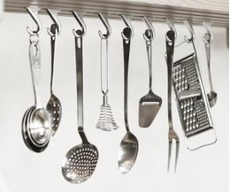 Utensils In The Kitchen And Their Functions - Inspirational
