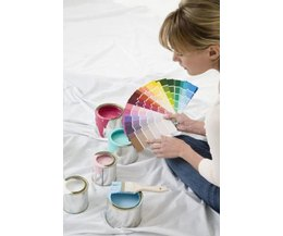 painter 39 s edge what interior paint colors go together. Black Bedroom Furniture Sets. Home Design Ideas