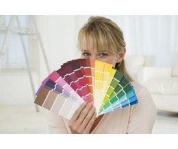 What interior paint colors go together with pictures ehow for Interior paint colors that go together