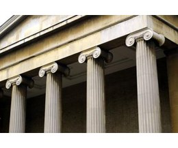 What are ionic columns with pictures ehow Crown columns