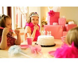 Birthday Party Ideas for 7-Year-Old Girls (with Pictures)  eHow