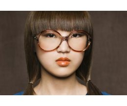 Eyeglasses Frame Round Face : The Best Type of Eyeglass Frames for a Round Face eHow