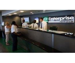 Early Rental Car Return Enterprise