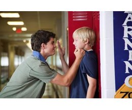 Examples of Physical Bullying in Schools (with Pictures ...