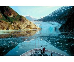 The Best Time To Take An Alaskan Cruise With Pictures Ehow