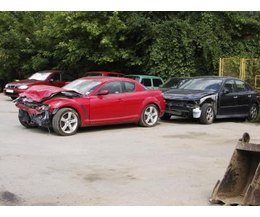 What Happens If An Insurance Company Totals Your Car