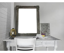 The best place in feng shui to put a mirror in the living - Feng shui mirror placement ...