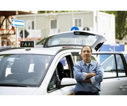 how to get a taxi driving licence