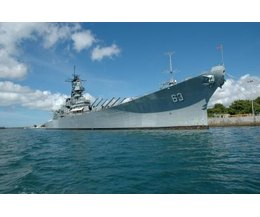 Differences Between A Battleship Amp A Destroyer Ehow