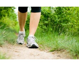 How to Walk to Lose Belly Fat | eHow