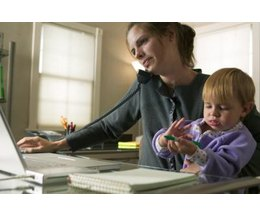 Best Work From Home Jobs For Stay At Home Moms
