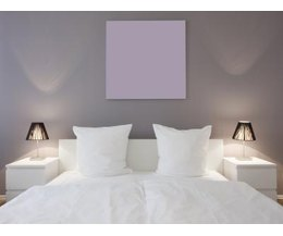 What Is the Proper Height for a Bedside Lamp? eHow