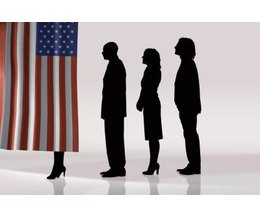 the issue of voting in the election in the united states Start studying government chapter 10  (2000), the united states supreme  _____ occurs when people base their choices in an election on their own issue.