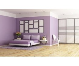 Colors that match lavender with pictures ehow - What color goes with lavender ...