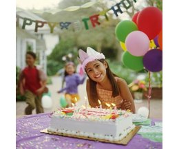 Year Birthday Party Ideas On An 11th Year Birthday Party Can Make Her