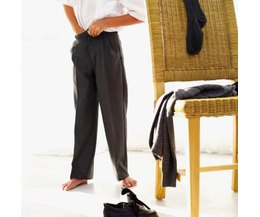 Fashion tips for tuck or no tuck shirts with pictures ehow for No tuck shirts mens